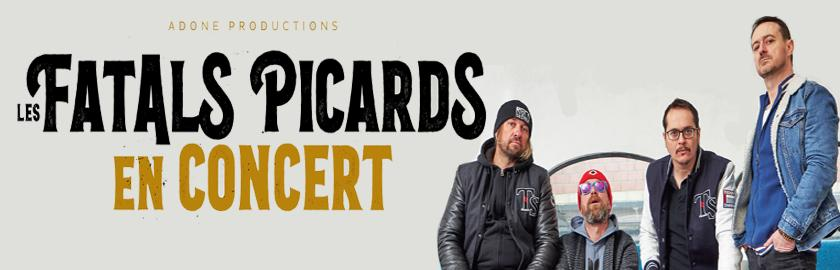Fatal Picards